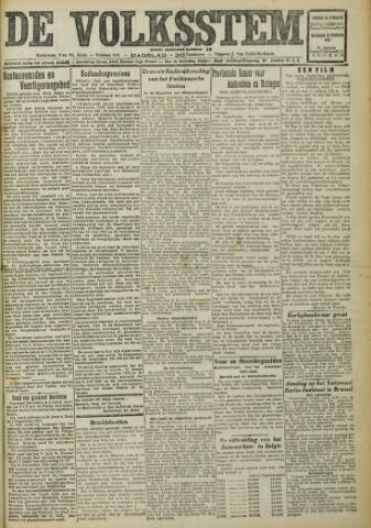 De Volksstem 1931-02-15