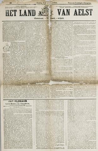 Het Land van Aelst 1881-12-04