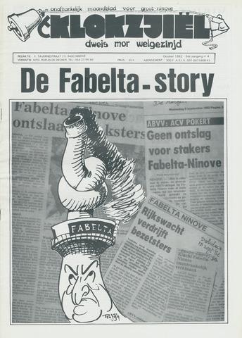 Klokzjiel 1982-10-02