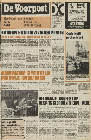 De Voorpost 1977-02-18