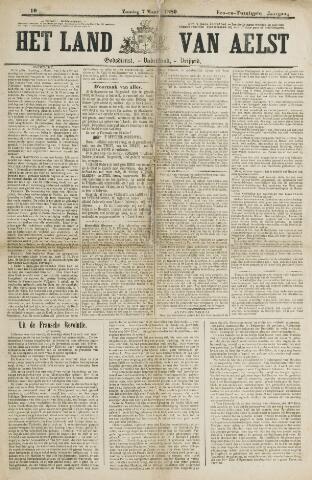 Het Land van Aelst 1880-03-07
