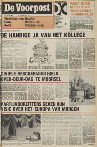 De Voorpost 1978-05-05