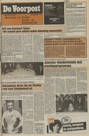 De Voorpost 1986-02-28