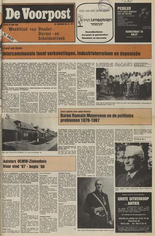 De Voorpost 1986-06-20