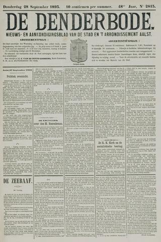 De Denderbode 1893-09-28