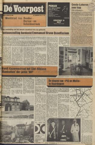 De Voorpost 1985-08-16
