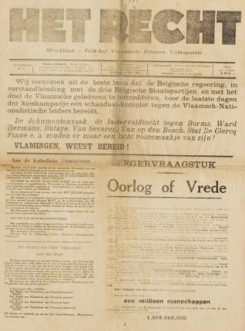 Het Recht 1929