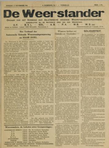De Weerstander 1946