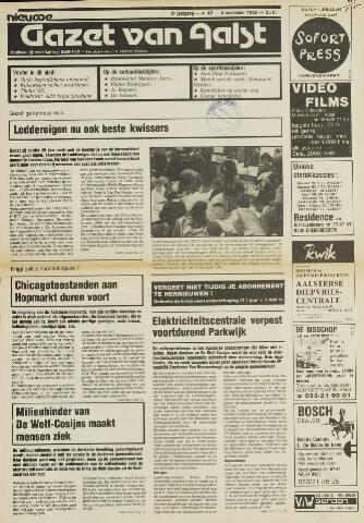 Nieuwe Gazet van Aalst 1983-11-04
