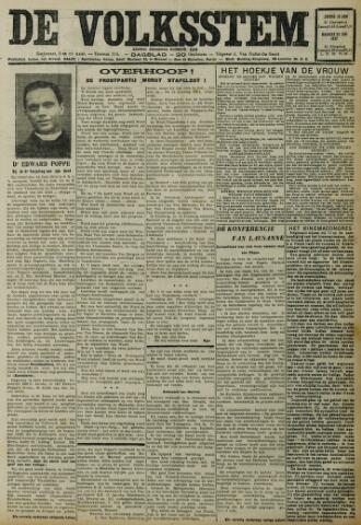 De Volksstem 1932-06-19