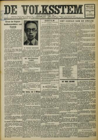De Volksstem 1932-01-24