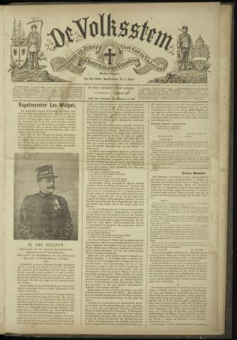 De Volksstem 1900-12-01