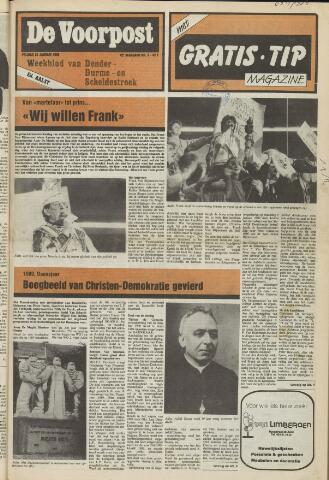 De Voorpost 1989-01-20