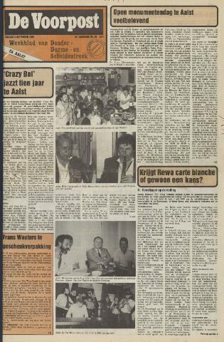 De Voorpost 1989-09-08