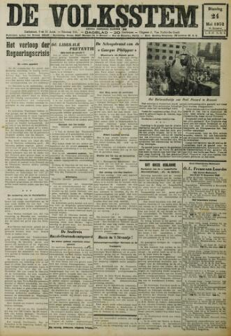 De Volksstem 1932-05-24