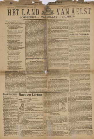 Het Land van Aelst 1889-07-21