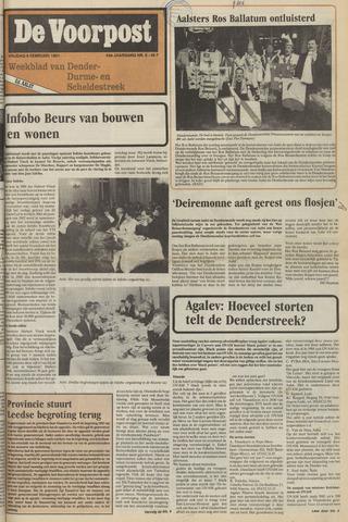 De Voorpost 1991-02-08