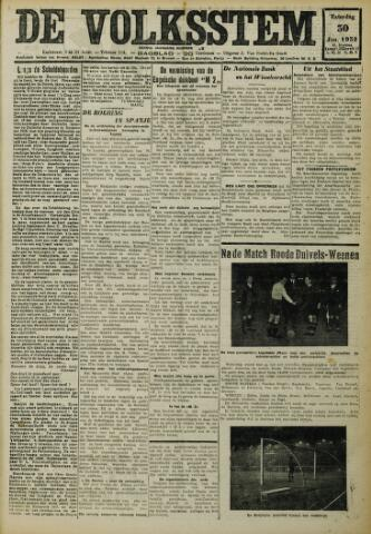 De Volksstem 1932-01-30