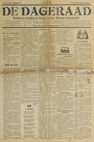 De Dageraad 1910