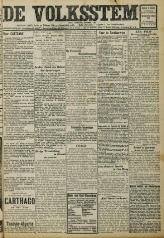 De Volksstem 1930-01-19