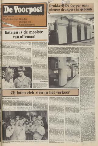 De Voorpost 1991-06-14