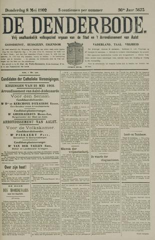 De Denderbode 1902-05-08