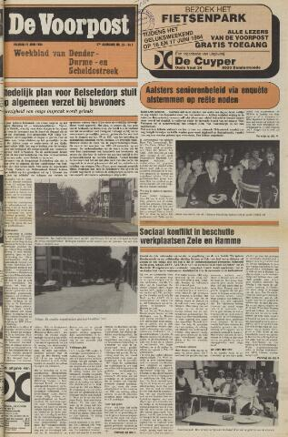 De Voorpost 1984-06-15