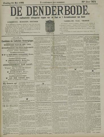 De Denderbode 1902-05-11