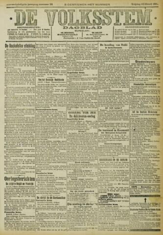 De Volksstem 1915-03-12