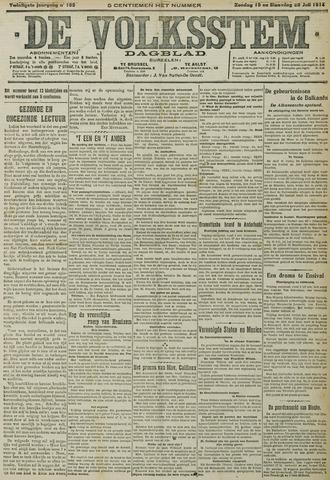 De Volksstem 1914-07-19