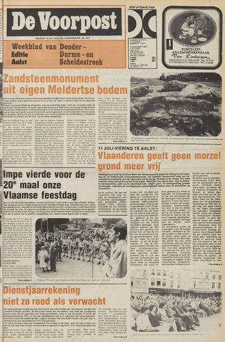 De Voorpost 1978-07-14
