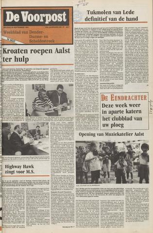 De Voorpost 1991-09-20