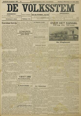 De Volksstem 1910-06-05