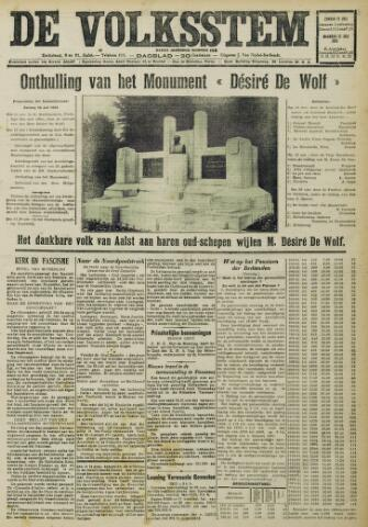 De Volksstem 1931-07-12