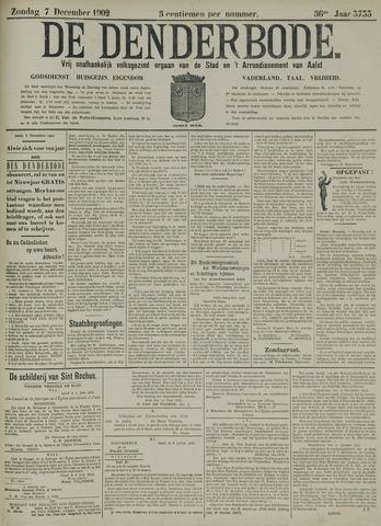 De Denderbode 1902-12-07