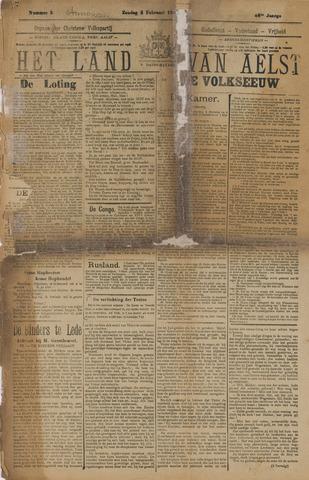 Het Land van Aelst 1908-02-02