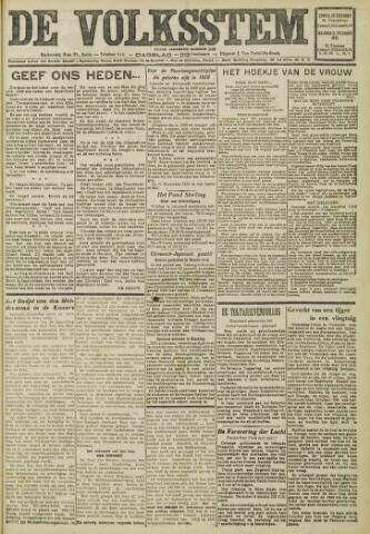 De Volksstem 1931-12-20