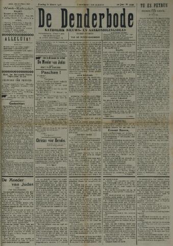 De Denderbode 1918-03-31