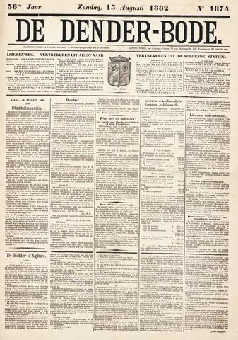 De Denderbode 1882-08-13