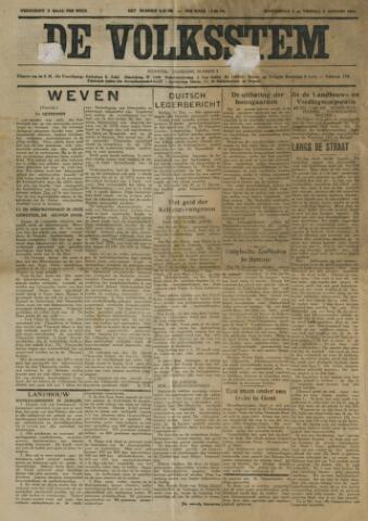 De Volksstem 1941-01-02