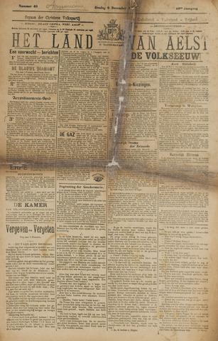 Het Land van Aelst 1908-12-06