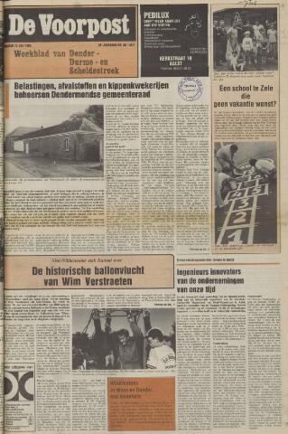 De Voorpost 1985-07-12
