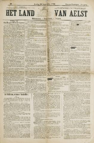 Het Land van Aelst 1880-09-26