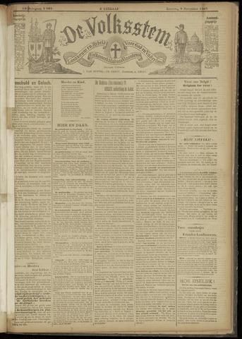 De Volksstem 1907-11-09