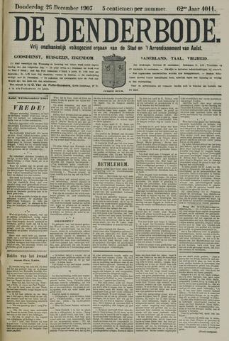 De Denderbode 1907-12-26