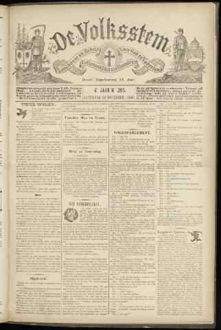 De Volksstem 1898-12-10