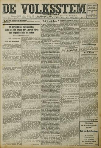 De Volksstem 1930-02-23