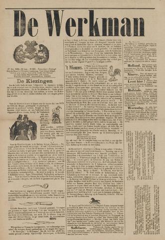 De Werkman 1890-10-17