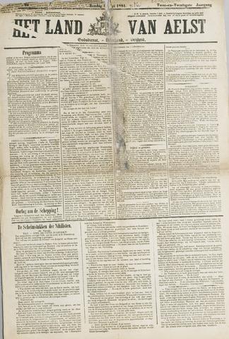 Het Land van Aelst 1881-05-15