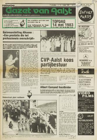 Nieuwe Gazet van Aalst 1983-05-14